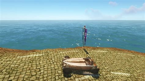 archeage fishing boat speed archeage cars and gliders and boats oh my mmorpg