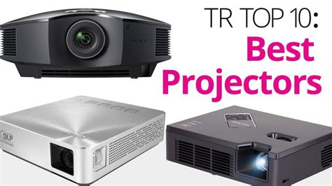 10 best home cinema projectors 2015 gearopen