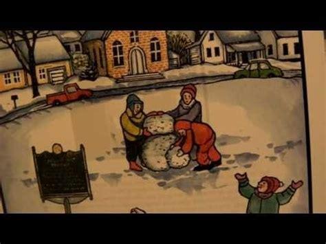 snowflake bentley book snowflake bentley book read aloud seasons winter
