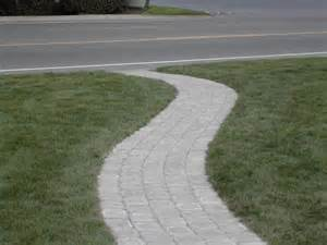 pavers and walkways green thumb landscaping