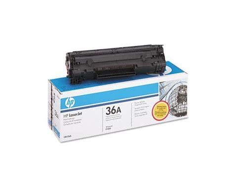 Toner Laser hp lj m1522nf toner cartridge prints 3000 pages laserjet m1522nf