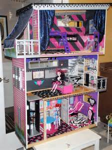 new monster high doll house 507 best images about monster high doll house ideas on pinterest
