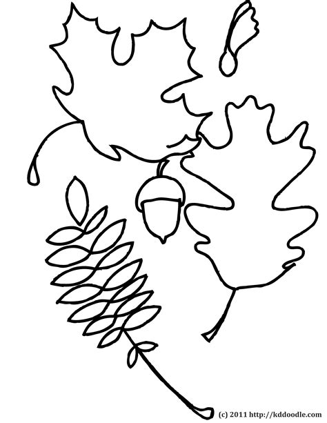 fall clipart black and white best fall leaves clip black and white 21734