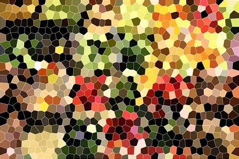 mosaic pattern background free illustration mosaic structure pattern free image