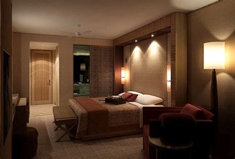 Lighting Designs For Bedrooms Artificial Lighting How To What Works Where