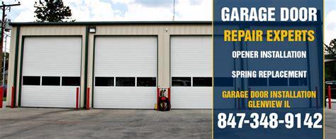 Sooner Overhead Door Commercial Garage Door Glenview Il Garage Door Installation Glenview Il