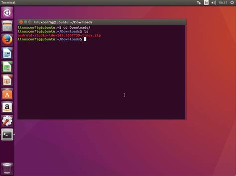 ubuntu install android studio how to install android studio on ubuntu 16 04 xenial xerus