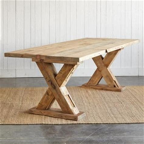trestle table plans pdf diy trestle dining room table plans trash can
