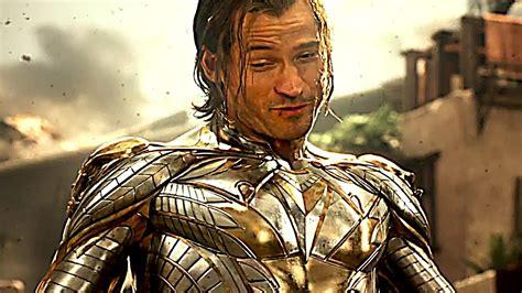 Spear Of Seth gods of trailer 2