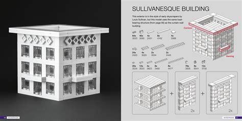 The Lego Architect Ebooke Book lego previews lego architect
