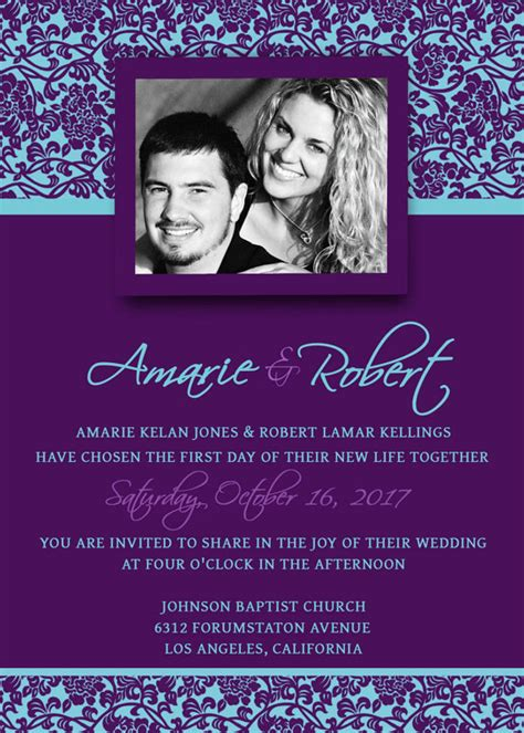 free wedding card templates for photoshop printable wedding invitation template psd photoshop