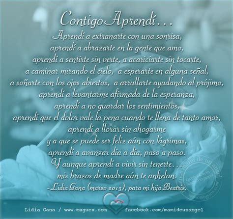 poema de una madre a un hijo fallecido reflexiones de gracias dios te bendiga en pinterest m 225 s de 100 ideas