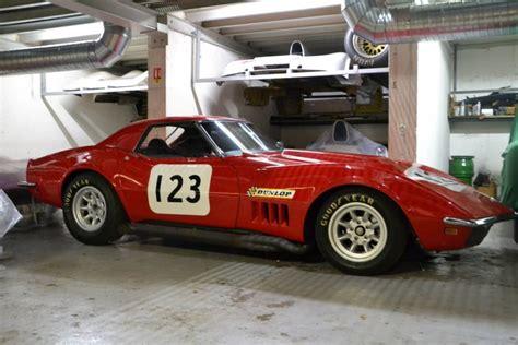 racing corvette for sale for sale 1968 chevrolet corvette l89 racing car