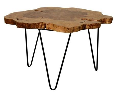 one kings lane coffee table live edge coffee tables curio design studio