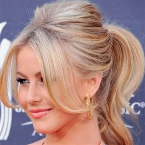 mature pony tail hairstyles 50 phenomenal hairstyles for women over 50 hair motive