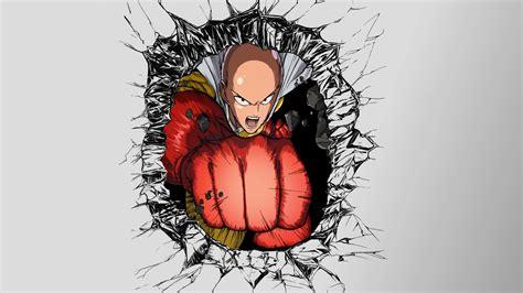 wallpaper 4k one punch man one punch man full hd fondo de pantalla and fondo de
