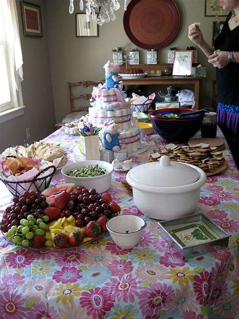 Baby Shower Trends by New Baby Shower Trends