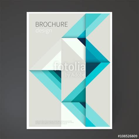 quot cover design template brochure leaflet flyer catalog