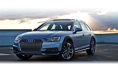Audi Canada Build And Price by Audi Build And Price 2018 A4 Allroad Gt Audi Canada 2018