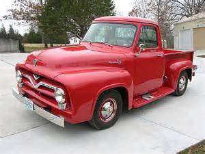 1955 Ford F100 For Sale Fords For Sale Browse Classic Ford Classified Ads
