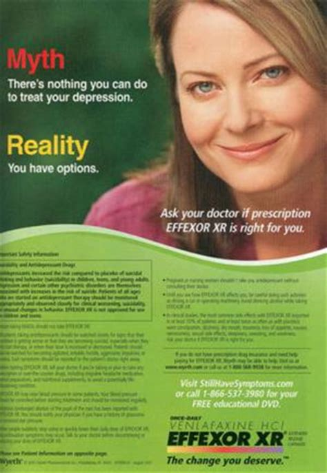Are There Rehabs To Detox From Effexor Xr by Effexor Venlafaxine Herb Museum