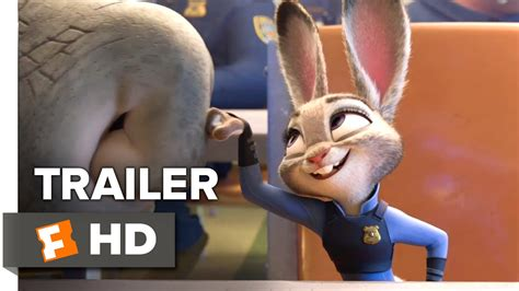 disney film zootopia trailer zootopia official trailer filmshowonline net