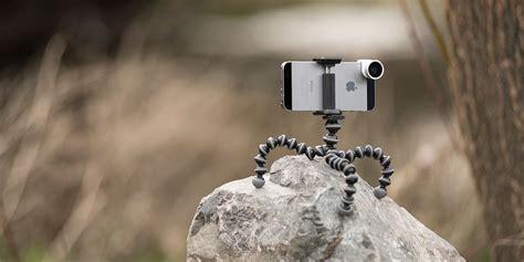 Gorillapod Asli joby griptight gorillapod stand for smartphones charcoal