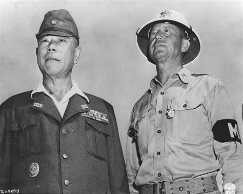 japanese generals 1000 images about war crimes on pinterest
