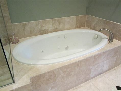 Bathtubs With Jets Oval Bathtubs With Jets Reversadermcream