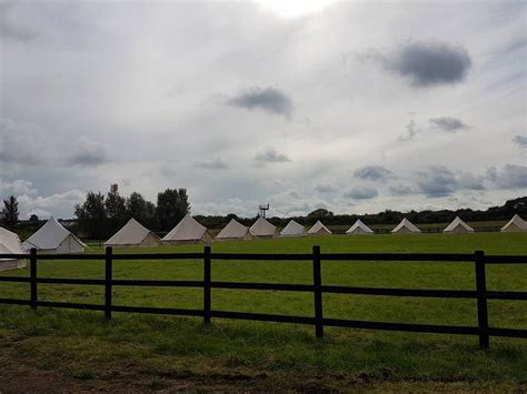 Wedding Bell Tent Hire Midlands by Warwickshire Bell Tents