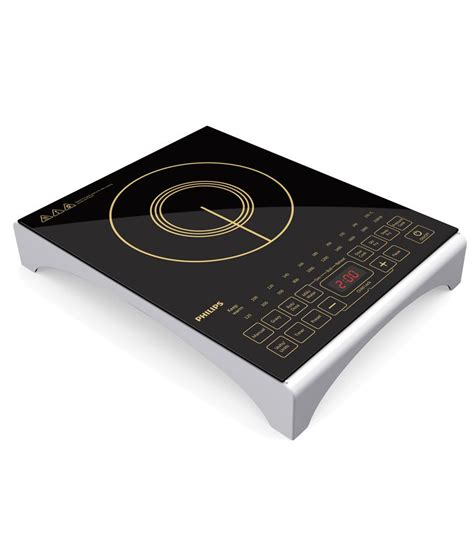 induction cooktop lowest price philips 4938 induction cooker available at snapdeal for rs
