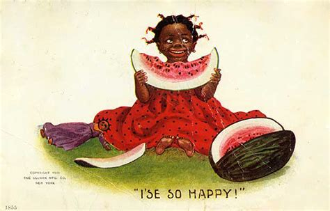 Are Watermelon Oreos Racist?: A Thought Piece | Crasstalk Fried Chicken And Watermelon Stereotype