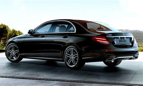 Mercedes Sedan Models by Mercedes Model Comparisons Mercedes Of West