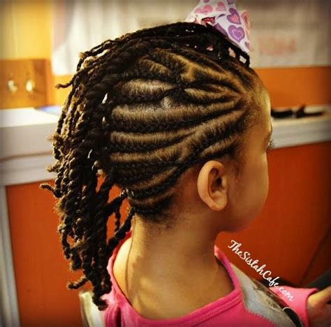 corn row kids the pros cons of cornrow styles for children