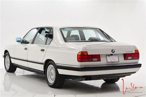 1994 bmw 750il 1994 bmw 750il with 19 000 german cars for sale