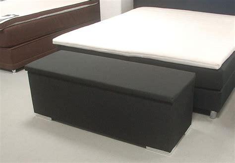schlafzimmer truhe sitzbank truhe chest truhe schlafzimmer stoff in schwarz