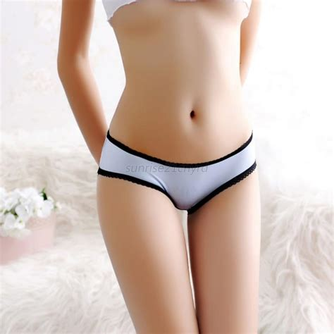 Open Crotch G397 White lace open crotch caged ebay