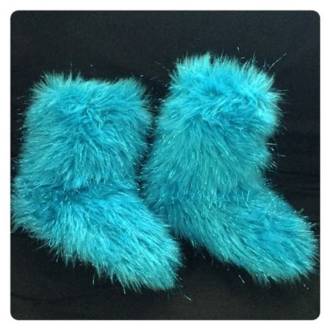 big fuzzy slippers justice justice big fuzzy slippers from