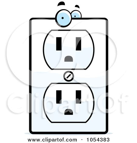 safety electrical outlet clipart cliparthut free clipart