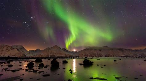 where are the northern lights visible northern lights may be visible tonight in boulder county
