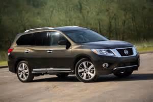 Nissan Pathfinder Priced 2016 Nissan Pathfinder Starts At 30 680