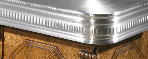 Pewter Bar Tops by Etainier Tourangeau The Pewter Counters Pewter Bar