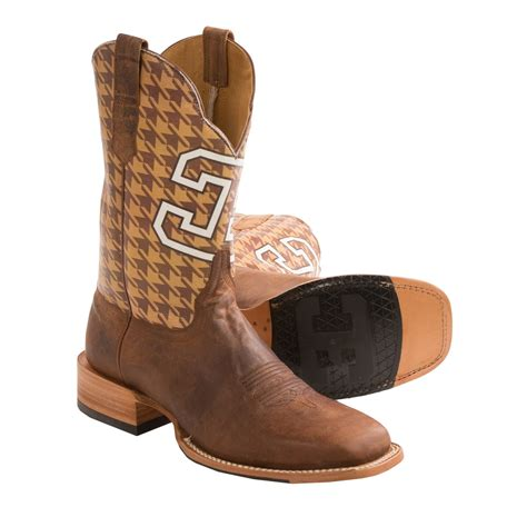 cinch boots mens cinch cowboy boots for save 74