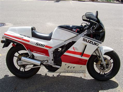 Suzuki Rg500 Gamma For Sale 30 New 1986 Suzuki Rg500 Gamma Sportbikes