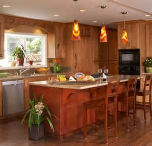 Kitchen Island Pendants by Kitchen Island Design Ideas With Seating Smart Tables