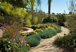 San Diego Drought Tolerant Landscape Bathroom Vanities Southern California
