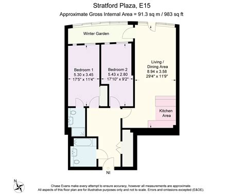 stratford westfield floor plan 2 bed flat for sale in stratford plaza tower 7 stratford