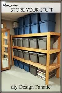 Make Garage Storage Ideas 35 Diy Garage Storage Ideas To Help You Reinvent Your