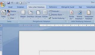 tutorial microsoft excel 2007 bahasa indonesia pdf membuat tilan word dan excel berbahasa indonesia