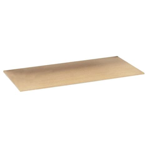 Particle Board Shelf by Safco 5261 69 Quot X 33 Quot Particle Board Shelf 4 Set